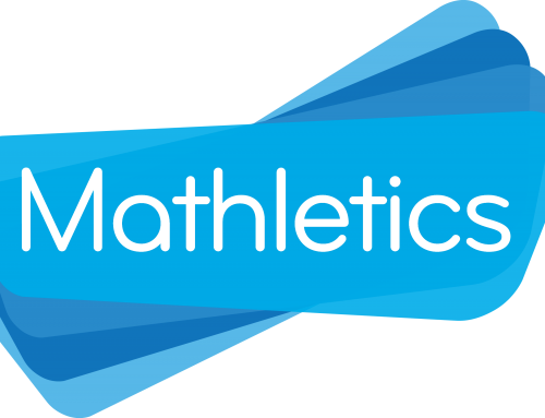Mathletics Certificates