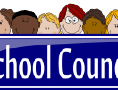 A Message from the School Council